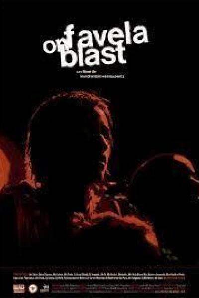 Caratula, cartel, poster o portada de Favela on Blast