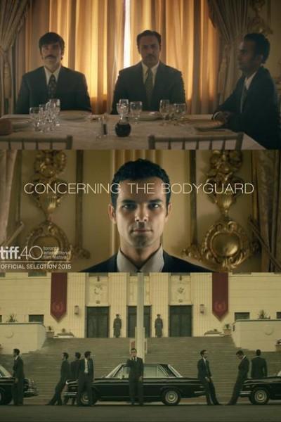 Caratula, cartel, poster o portada de Concerning the Bodyguard
