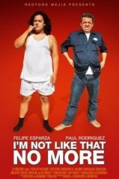 Caratula, cartel, poster o portada de I\'m Not Like That No More