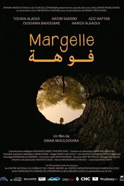 Caratula, cartel, poster o portada de Margelle (On the Edge)