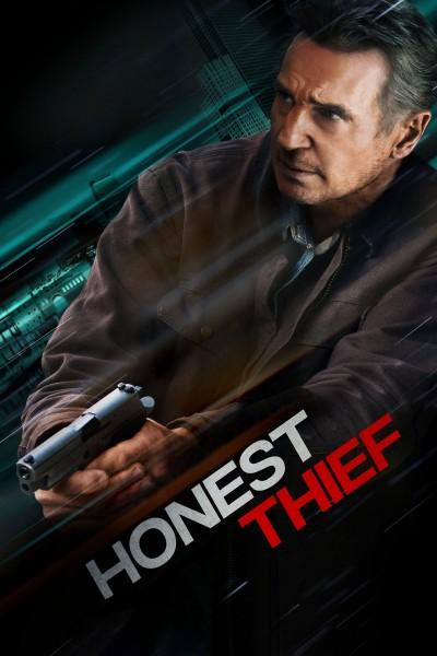 Caratula, cartel, poster o portada de Un ladrón honesto