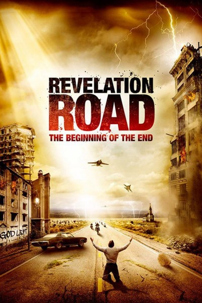 Caratula, cartel, poster o portada de Revelation Road: The Beginning of the End