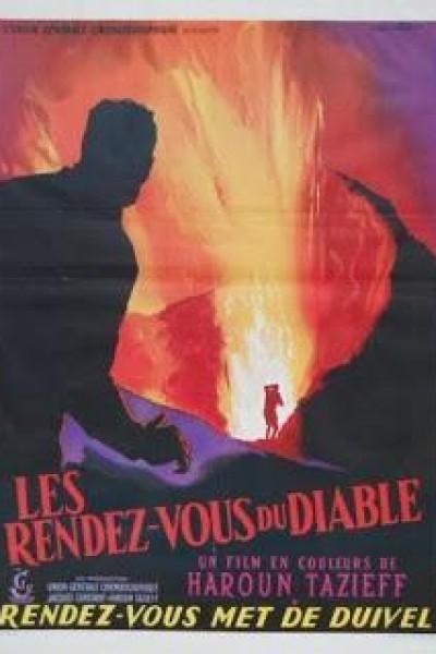 Caratula, cartel, poster o portada de Les rendez-vous du diable