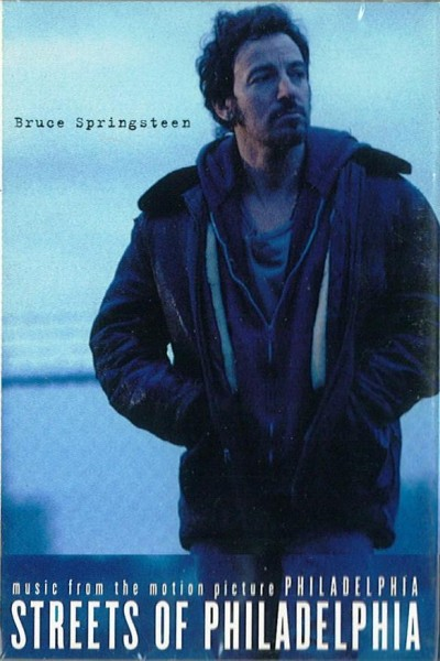 Caratula, cartel, poster o portada de Bruce Springsteen: Streets of Philadelphia (Vídeo musical)