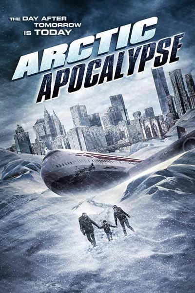 Caratula, cartel, poster o portada de Arctic Apocalypse