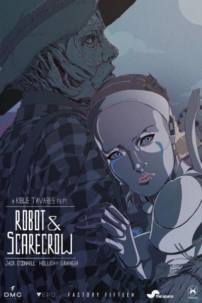 Caratula, cartel, poster o portada de Robot & Scarecrow