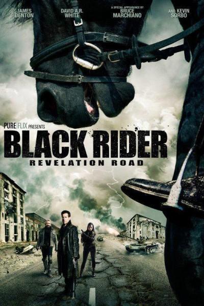 Caratula, cartel, poster o portada de The Black Rider: Revelation Road