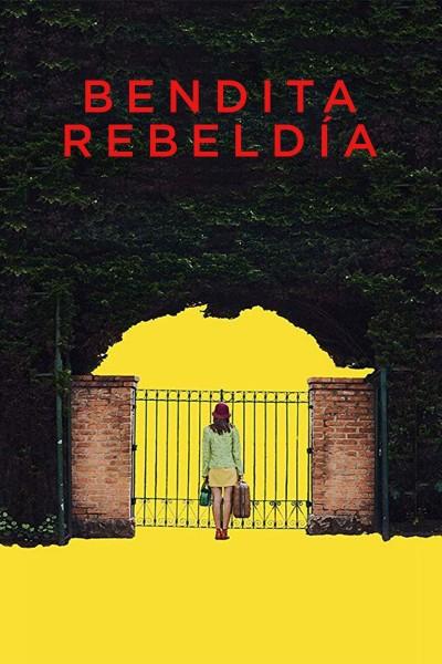 Caratula, cartel, poster o portada de Bendita rebeldía