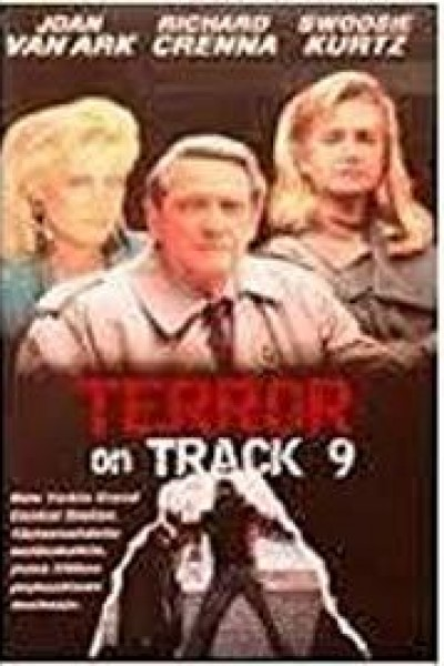 Caratula, cartel, poster o portada de Terror en la estación central