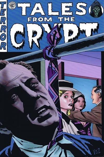 Caratula, cartel, poster o portada de Tales from the Crypt: You, Murderer