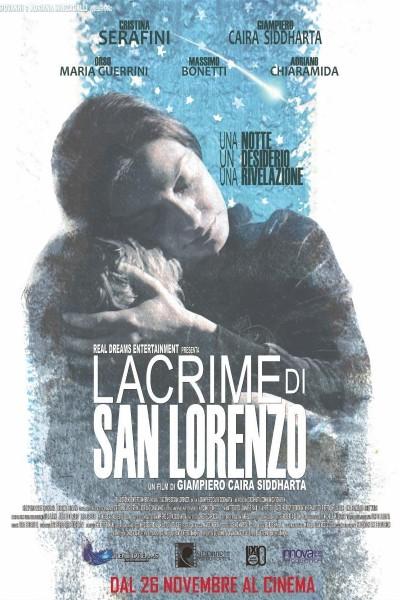 Caratula, cartel, poster o portada de Lacrime di San Lorenzo