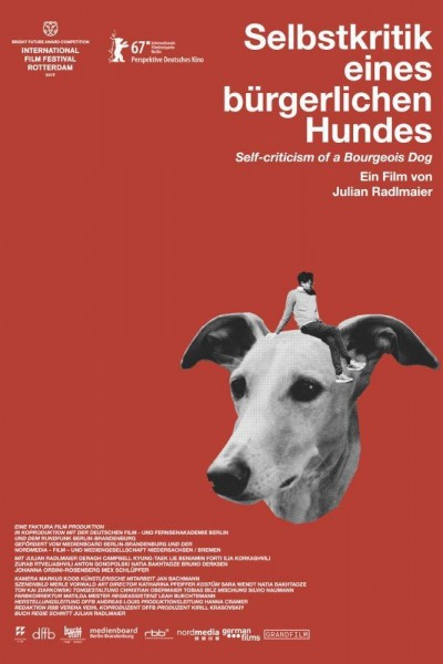 Caratula, cartel, poster o portada de Self-Criticism of a Bourgeois Dog