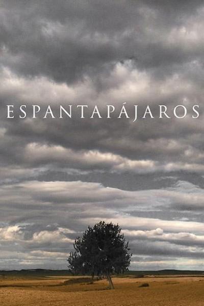Caratula, cartel, poster o portada de Espantapájaros