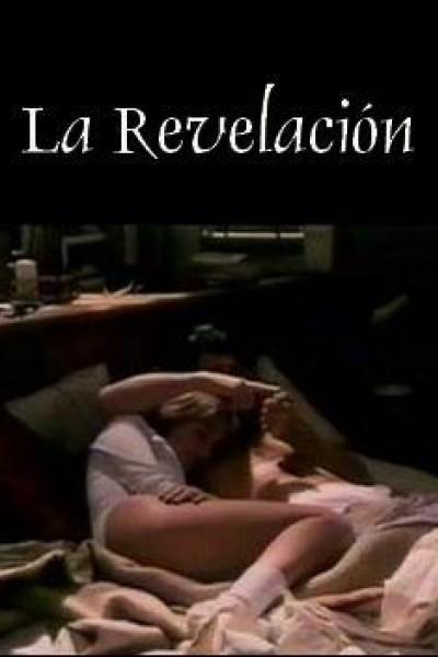 Caratula, cartel, poster o portada de La revelación