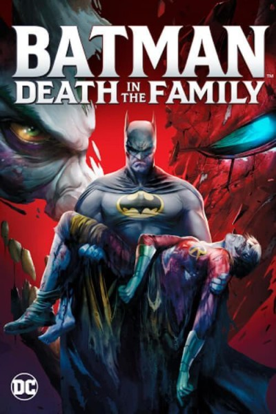 Caratula, cartel, poster o portada de Batman: Death in the Family
