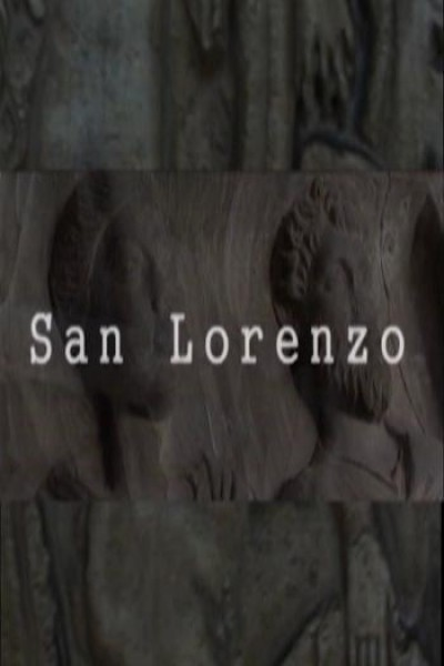 Caratula, cartel, poster o portada de San Lorenzo
