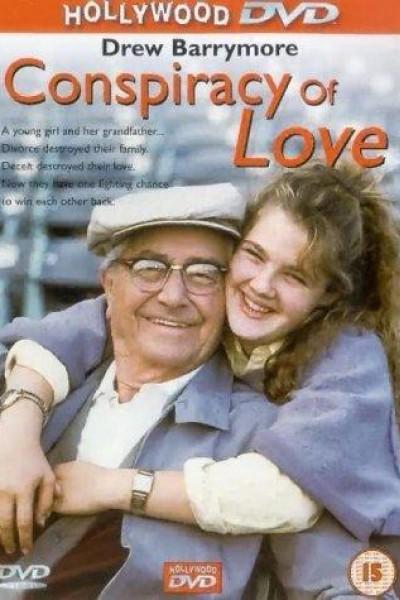 Caratula, cartel, poster o portada de Conspiración de amor