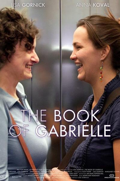 Caratula, cartel, poster o portada de The Book of Gabrielle