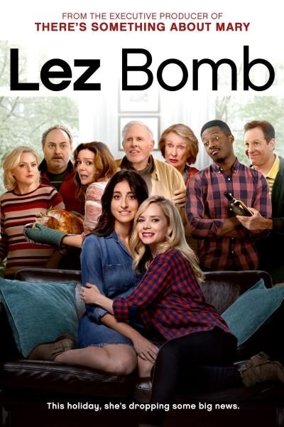 Caratula, cartel, poster o portada de Lez Bomb