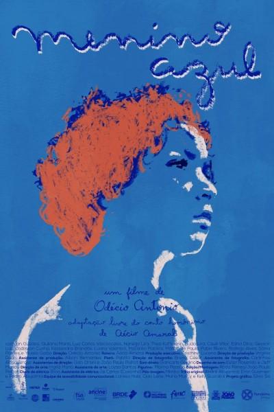 Caratula, cartel, poster o portada de Menino azul
