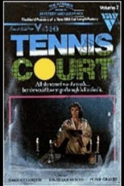 Caratula, cartel, poster o portada de Tennis Court