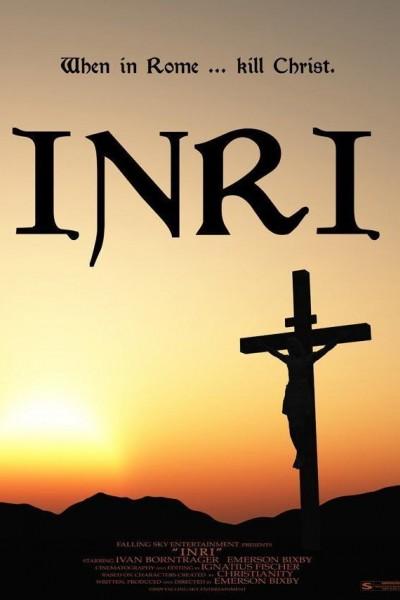 Caratula, cartel, poster o portada de INRI