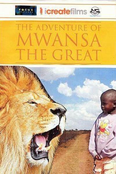 Caratula, cartel, poster o portada de Mwansa el Grande