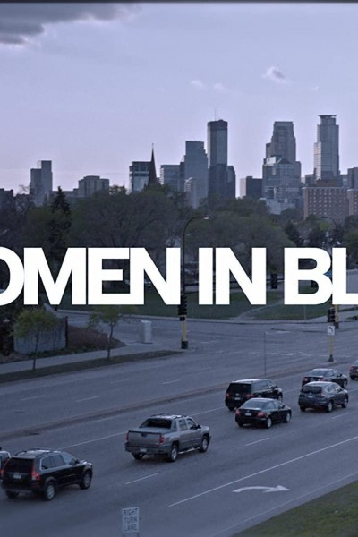 Caratula, cartel, poster o portada de Women in Blue