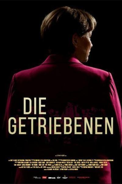 Caratula, cartel, poster o portada de Merkel