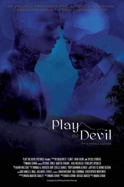 Caratula, cartel, poster o portada de Play the Devil