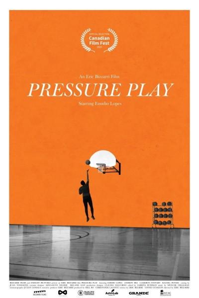 Caratula, cartel, poster o portada de Pressure Play