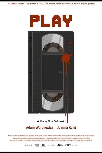 Caratula, cartel, poster o portada de Play