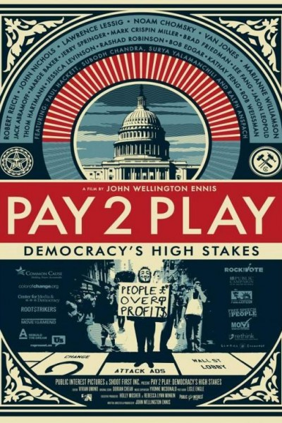 Caratula, cartel, poster o portada de Pay 2 Play