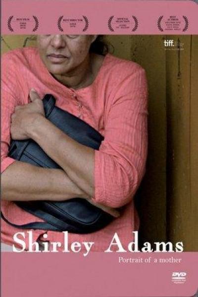 Caratula, cartel, poster o portada de Shirley Adams