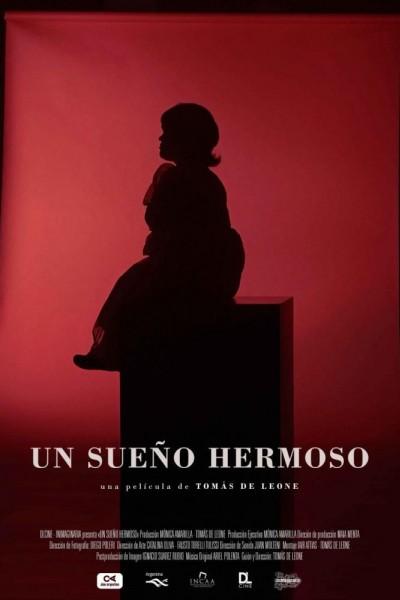 Caratula, cartel, poster o portada de Un sueño hermoso