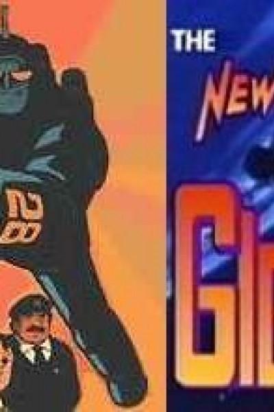 Caratula, cartel, poster o portada de Ironman 28