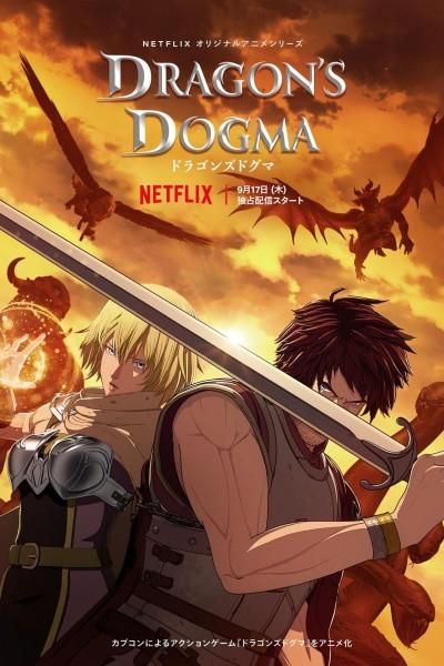 Caratula, cartel, poster o portada de Dragon\'s Dogma