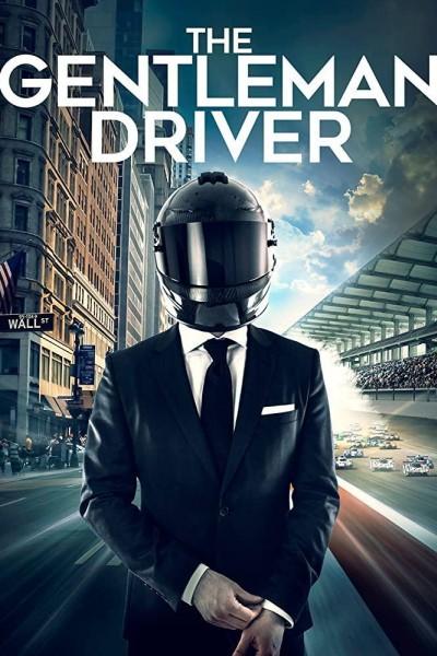 Caratula, cartel, poster o portada de The Gentleman Driver