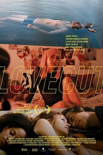 Caratula, cartel, poster o portada de Lovecut