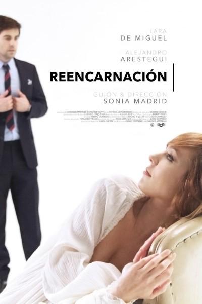 Caratula, cartel, poster o portada de Reencarnación