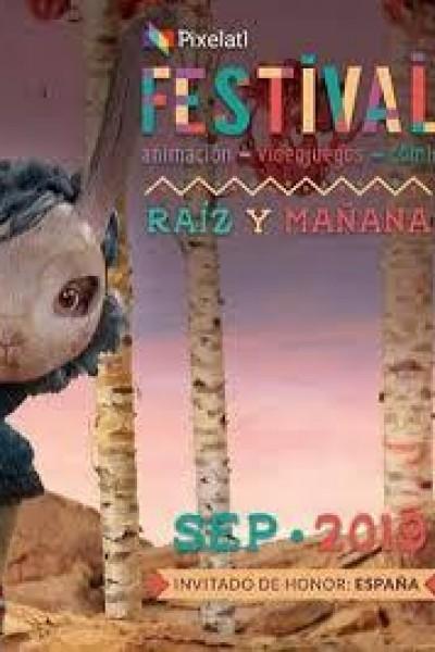 Caratula, cartel, poster o portada de Raiz y Mañana