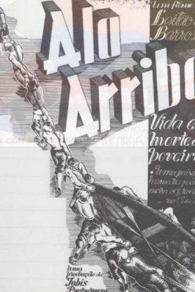 Caratula, cartel, poster o portada de Ala-Arriba!