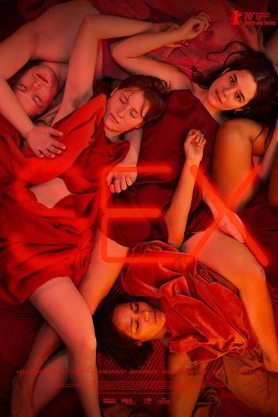 Caratula, cartel, poster o portada de Sex