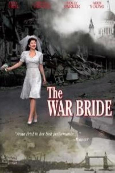 Caratula, cartel, poster o portada de The War Bride