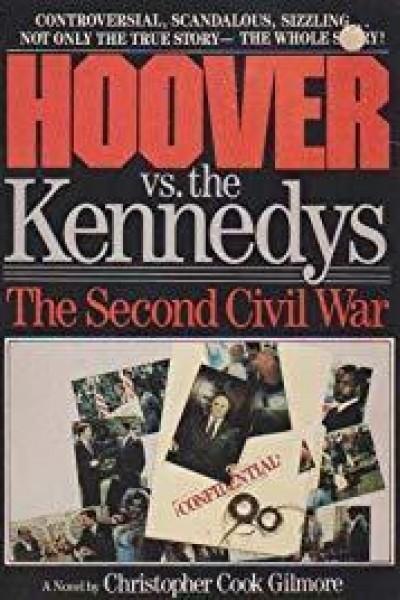 Caratula, cartel, poster o portada de El FBI contra los Kennedy