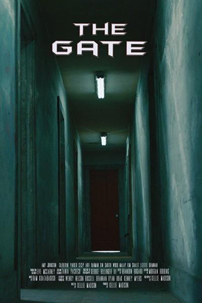 Caratula, cartel, poster o portada de The Gate