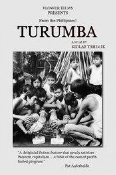 Caratula, cartel, poster o portada de Turumba
