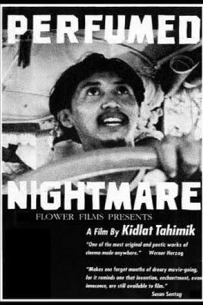 Caratula, cartel, poster o portada de Perfumed Nightmare
