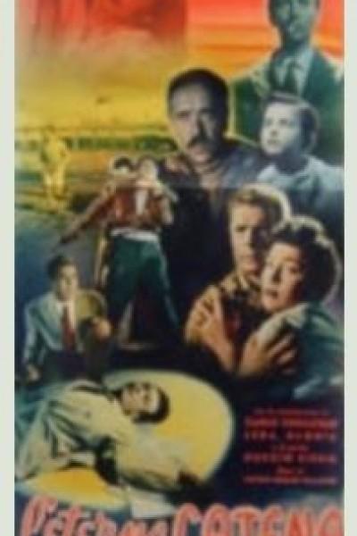 Caratula, cartel, poster o portada de Eterna cadena