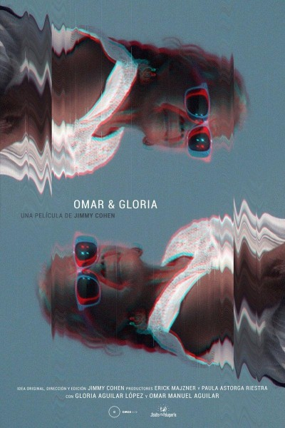 Caratula, cartel, poster o portada de Omar & Gloria